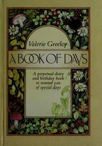 A Book Of Days