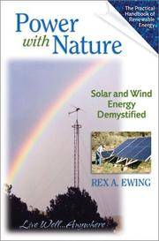 Power with Nature -  Solar and Wind Energy Demystified