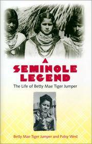A Seminole Legend