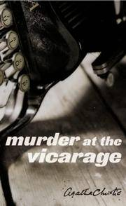 image of The Murder at the Vicarage (Agatha Christie Mysteries Collection)