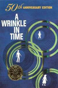 image of A Wrinkle In Time: 50th Anniversary Edition (Turtleback School & Library Binding Edition) (Madeleine L'Engle's Time Quintet)
