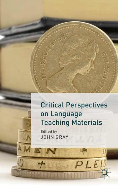 critical perspectives on language teaching materials pdf