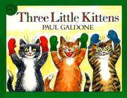 image of Three Little Kittens Book_CD (Read Along Book_CD)