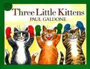 Three Little Kittens Book  Cd