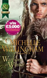 image of Warriors in Winter (Mills & Boon Historical)