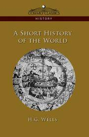 Image Of A Short History The World