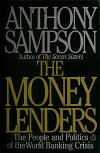 image of The Money Lenders