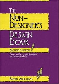 The Non-designers Design Book (4th Edition)
