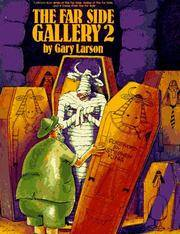 image of The Far Side Gallery 2 (Volume 8)