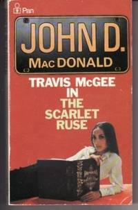 The Scarlet Ruse (Pan Books)