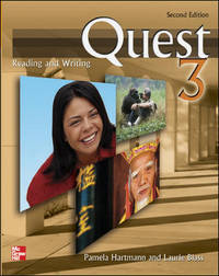 Quest 3: Reading and Writing, 2nd Edition