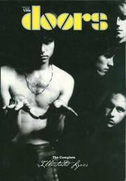 The Doors: The Complete Illustrated Lyrics