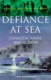 Defiance at Sea  Dramatic Naval War Action