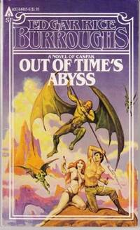 image of Out Of Time's Abyss: The Lost Continent's Most Startling Secret (Ace SF Classic, No. 64485)