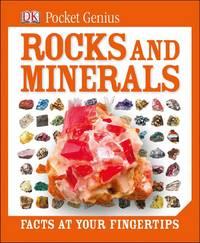 Pocket Genius: Rocks and Minerals