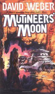 Mutineers Moon (Dahak Series)