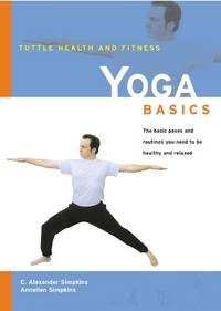 Yoga Basics (Tuttle Health and Fitness)