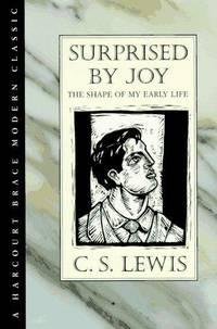 surprised by joy lewis c s