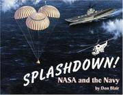 Splashdown! NASA and the Navy