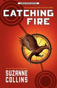 image of Catching Fire (Hunger Games)