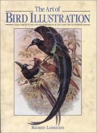 The Art of Bird Illustration
