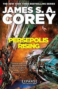 Persepolis Rising (The Expanse)