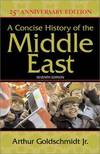 image of A Concise History of the Middle East (7th Edition)