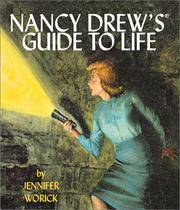 NANCY DREW'S GUIDE TO LIFE - MINIATURE BOOK