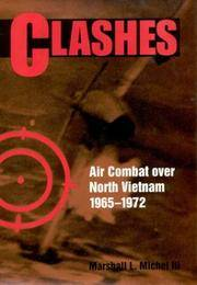 image of Clashes: Air Combat over North Vietnam 1965-1972