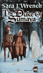 The DUKE OF SUMAVA