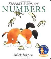 Kipper's Book Of Numbers