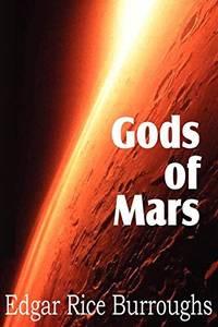 image of Gods of Mars