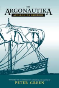 The Argonautika by Apollonios Rhodios