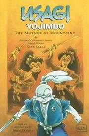 image of Usagi Yojimbo Volume 21: The Mother of Mountains Limited Edition