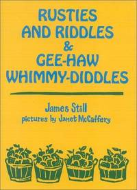 Rusties and Riddles  Gee-Haw Whimmy-Diddles