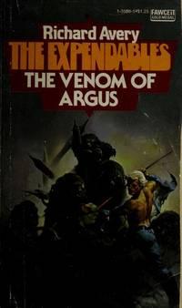 VENOM-ARGUS EXPEND 4