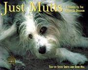 Just Mutts: A Tribute to the Rogues of Dogdom (Just Pets (Half Pint Edition))