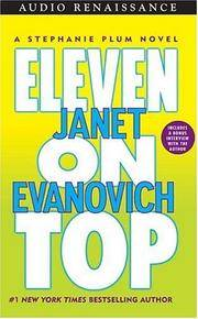 image of Eleven on Top (A Stephanie Plum Mystery) (Unabridged)