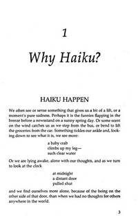 image of The haiku handbook: How to write, share, and teach haiku