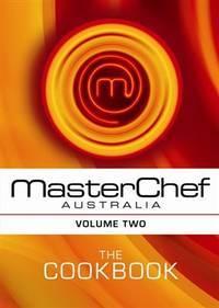 MasterChef Australia, The Cookbook, Volume 2