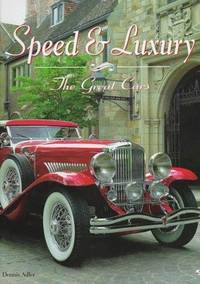 Speed and Luxury
