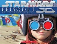 Star Wars: The Phantom Menace: 3D Storybook