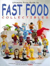 Ultimate Price Guide to Fast Food Collectibles Museum of Science and Industry