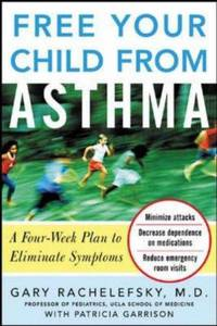 Free Your Child from Asthma