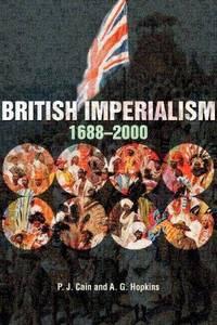 BRITISH IMPERIALISM: 1688-2000