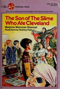 The Son of the Slime Who Ate Cleveland