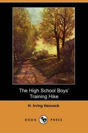 The High School Boys' Training Hike