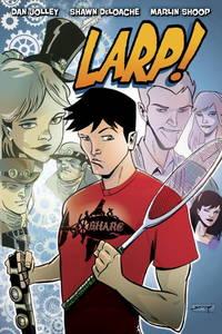 LARP! Volume 1