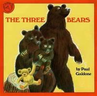 image of The Three Bears (Turtleback School_Library Binding Edition)
