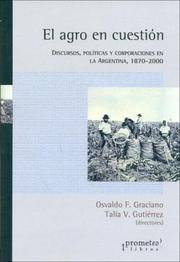 El Agro En Cuestion (Spanish Edition)